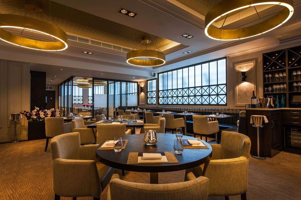 The Plaza Restaurant Birmingham