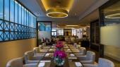 Private Dining - Adams Restaurant Birmingam
