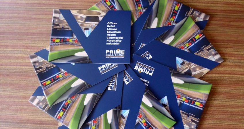 Prime Solutions Brochure