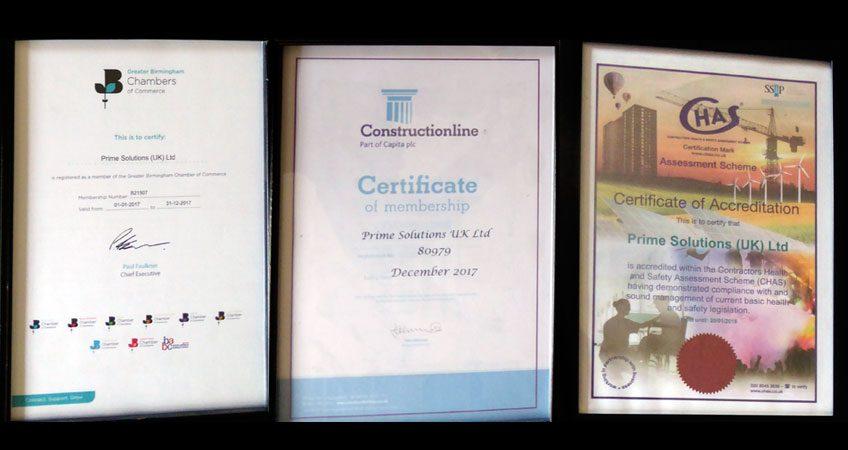 Prime Certificates 2017