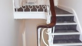 Calthorpe Estates - Interior Stairs