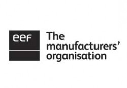 EEF The Manufacturers' Organisation
