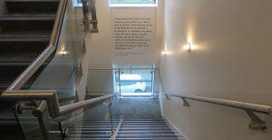 Communal Area Refurb - Hallway, Birmingham