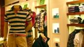 Gant - Retail Fit Out