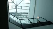 Metro Court - Atrium Roof