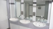 Phoenix House - Washrooms Refurbishment