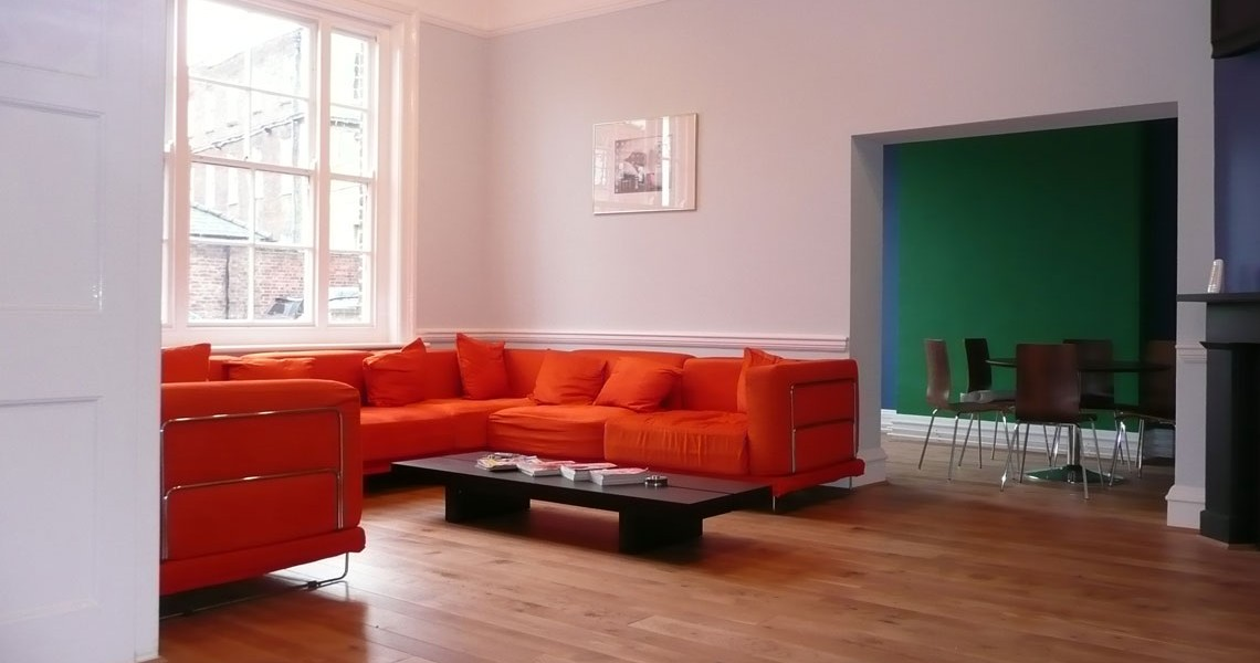 Property Index - Lounge