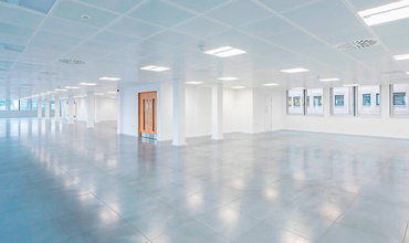 Office Refurbishment Services Birmingham